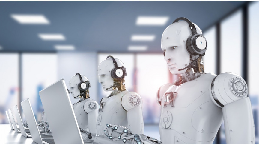 Intelligent Automation quotient!